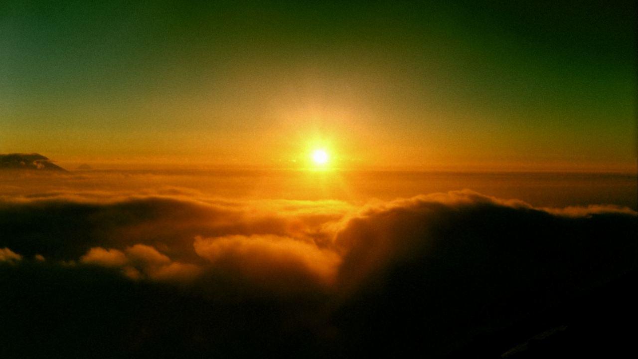 Самый последний восход встретим так как первый