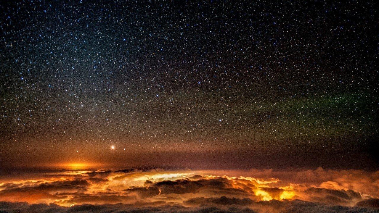 Photographer of the stars